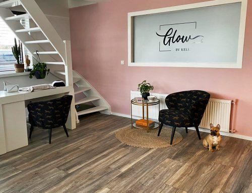 Nieuwe salon opening!